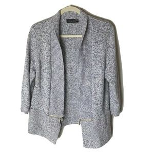 Ivanka Trump Open Cardigan Sweater Size Large